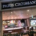 パリ クロワッサン カフェ (仁川空港店)
