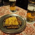 写真:Gaststatte Nurnberger Bratwurst Glockl am Dom