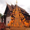 写真:Wat Phan On
