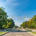 写真:ヘラストラウ公園