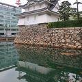 写真:史跡高松城跡 艮櫓