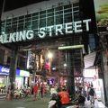 写真:ウォーキング ストリート パタヤ