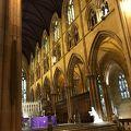写真:セントメアリー大聖堂