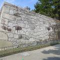 写真:名古屋城 清正石
