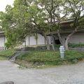 写真:福岡城 鴻臚館案内処 (三の丸スクエア)
