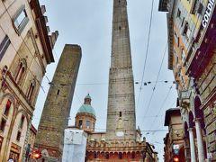 ボローニャの斜塔 (アシネッリの塔 ガリセンダの塔)