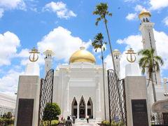 オマール アリ サイフディン モスク