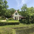 写真:サツキとメイの家