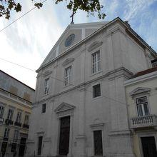 リスボンに来たらぜひ訪れたい。