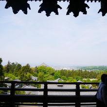 奈良に行くなら必ず立ち寄って欲しい場所