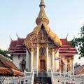 写真:ワット チャイモンコン寺院