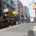 写真:永康街