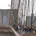 写真:ブルックリン橋