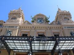 カジノ ド モンテカルロ (グランカジノ)