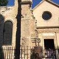 写真:サン ジュリアン ル ポーヴル教会