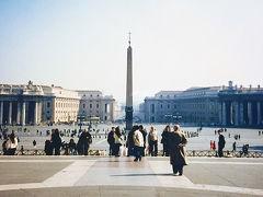 サン ピエトロ広場