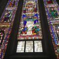 写真:サンタ マリア ノヴェッラ教会 (サンタ マリア ノヴェッラ教会美術館)