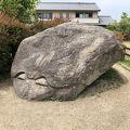写真:亀石
