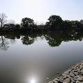 写真:佐賀城跡