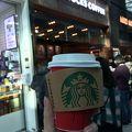 写真:スターバックスコーヒー (仁川空港3階免税エリア店)