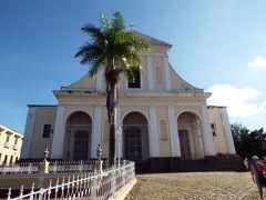 サンティシマ教会