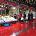 写真:カラキョイ魚市場