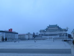 金日成広場