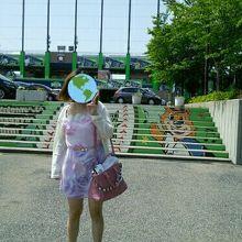 鎌ヶ谷駅から歩いて