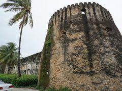 オールド アラブ砦