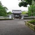 写真:岡崎城二の丸能楽堂