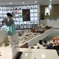 写真:仁川空港伝統文化体験館