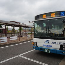 洲本高速バスセンター クチコミ...