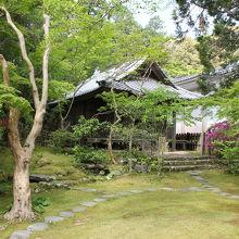竹林寺虚空蔵堂