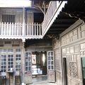 写真:貿易陶磁博物館 (海のシルクロード博物館)
