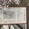 写真:武田氏館跡