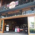 写真:ハードロックカフェ (ホノルル店)