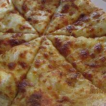 ピザがお勧め