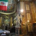 写真:サンタンドレア デッレ フラッテ教会