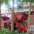 写真:旧九龍消防局&寄宿舎