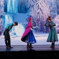 写真:アナと雪の女王 (冰雪奇縁 歓唱盛会)
