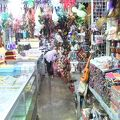 写真:ハンディクラフト マーケット / フィリピーノ マーケット