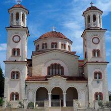 アルバニア正教会