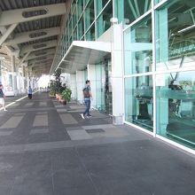 利用しやすい空港でした