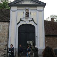 現役の修道院