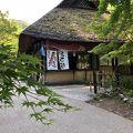 写真:栗の木茶屋