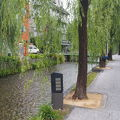 写真:祇園新橋伝統的建造物群保存地区