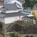 写真:甲府城 稲荷櫓