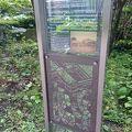 写真:神田橋門石垣跡