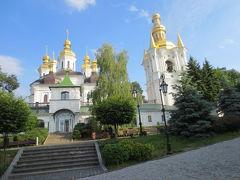 ペチェールスカ大修道院