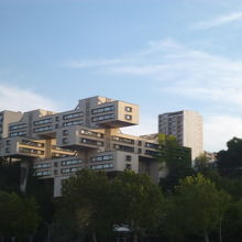 ソ連時代の建物のようです』by d...